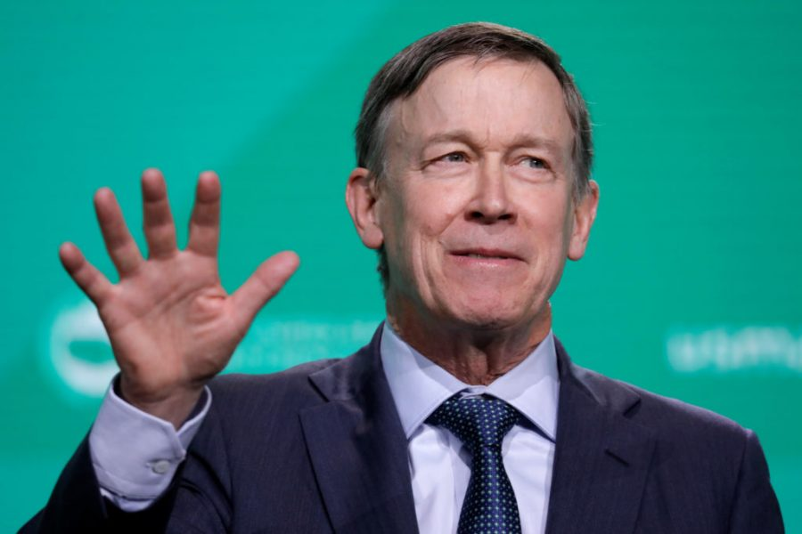 Former+Gov.+John+Hickenlooper+%28D-CO%29+speaks+at+the+United+States+Conference+of+Mayors+winter+meeting+in+Washington%2C+U.S.%2C+January+24%2C+2019.+REUTERS%2FYuri+Gripas+-+RC1866C8A6A0