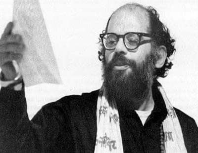 Separating Art from the Artist: Allen Ginsberg
